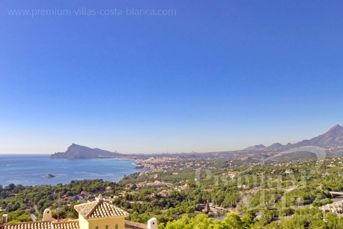 - CC2430 - Terraced house with sea views in Altea Hills 31