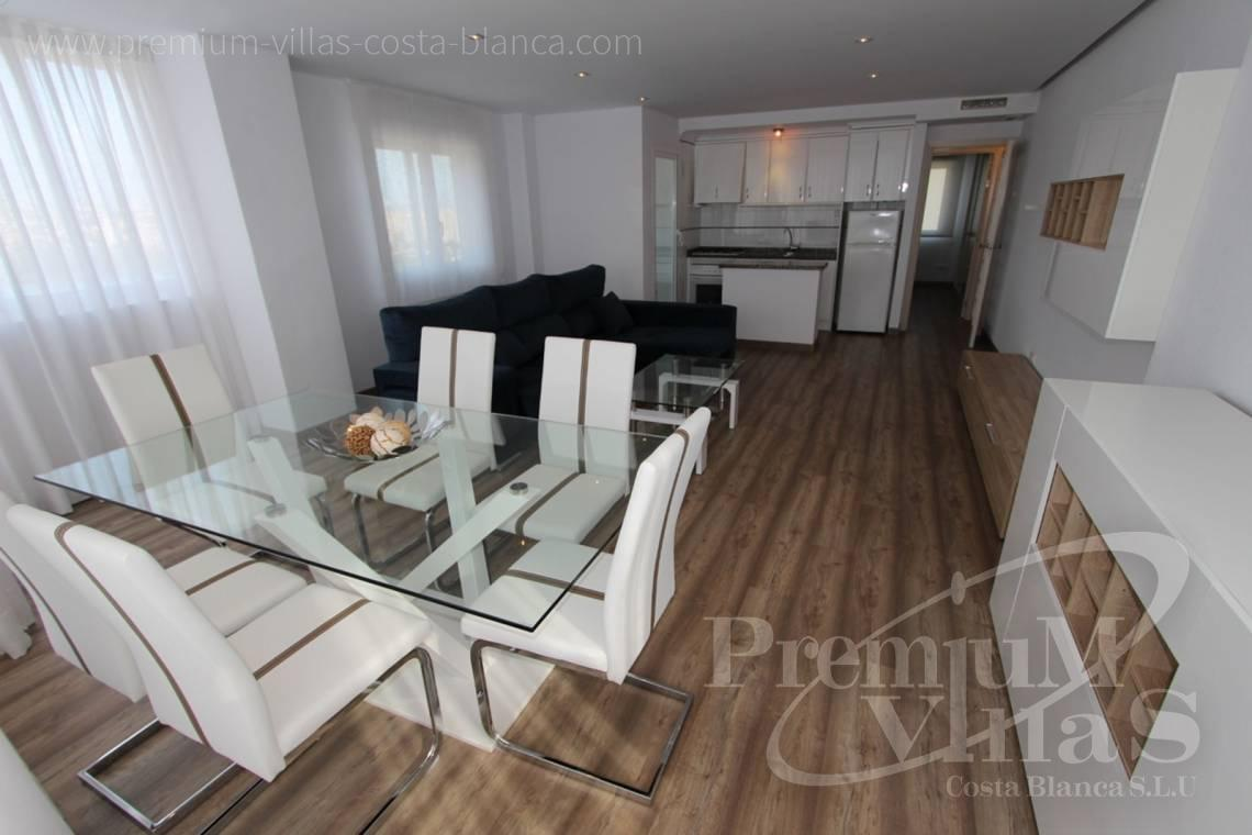 - A0575 - Apartment in front of the sea with spectacular views of Ifach Rock. 17