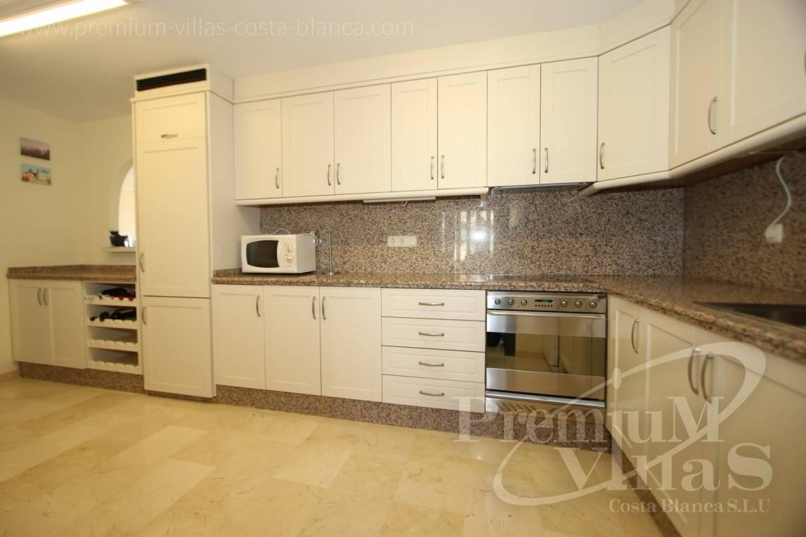 - A0562 - Nice apartment in the Sierra Altea with beautiful sea views 5
