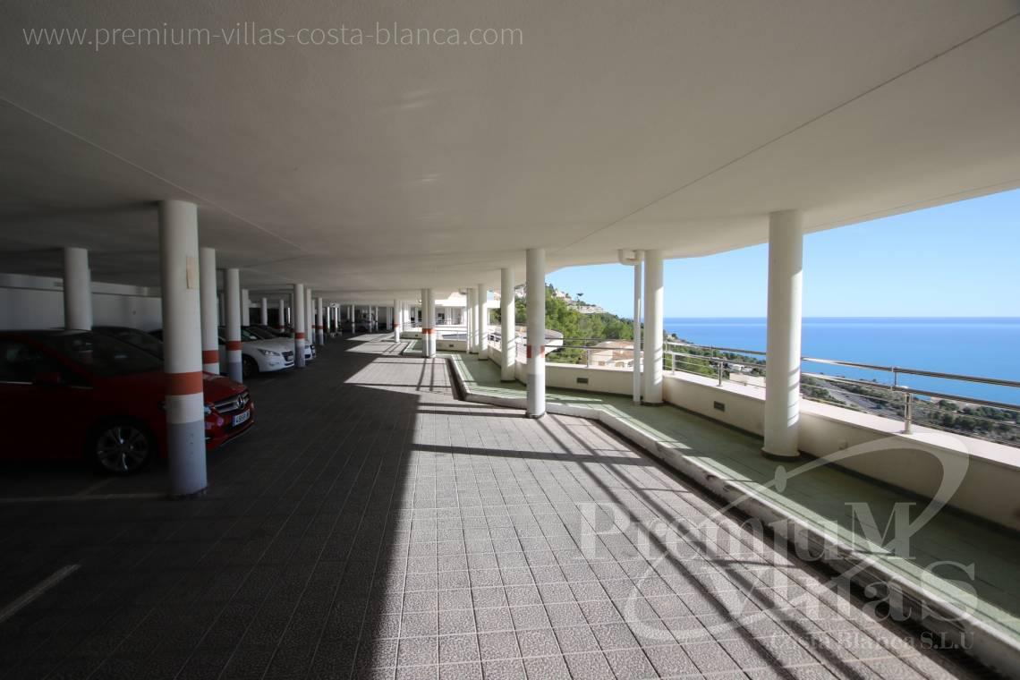 - A0612 - Modern apartment in residential Mare Nostrum, Altea 22
