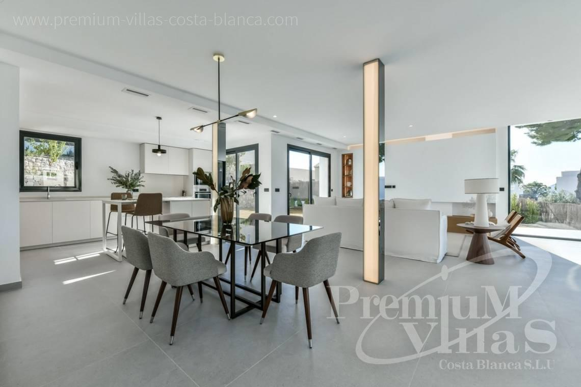 - C2283 - New built modern villa in Altea La Vella 17