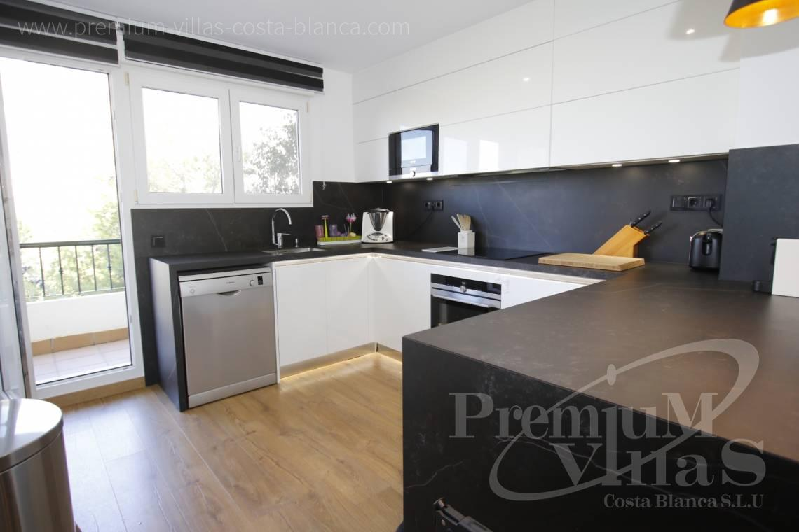 - A0591 - Modern apartment in Mascarat, 500m from the sea, close to all amenities 7