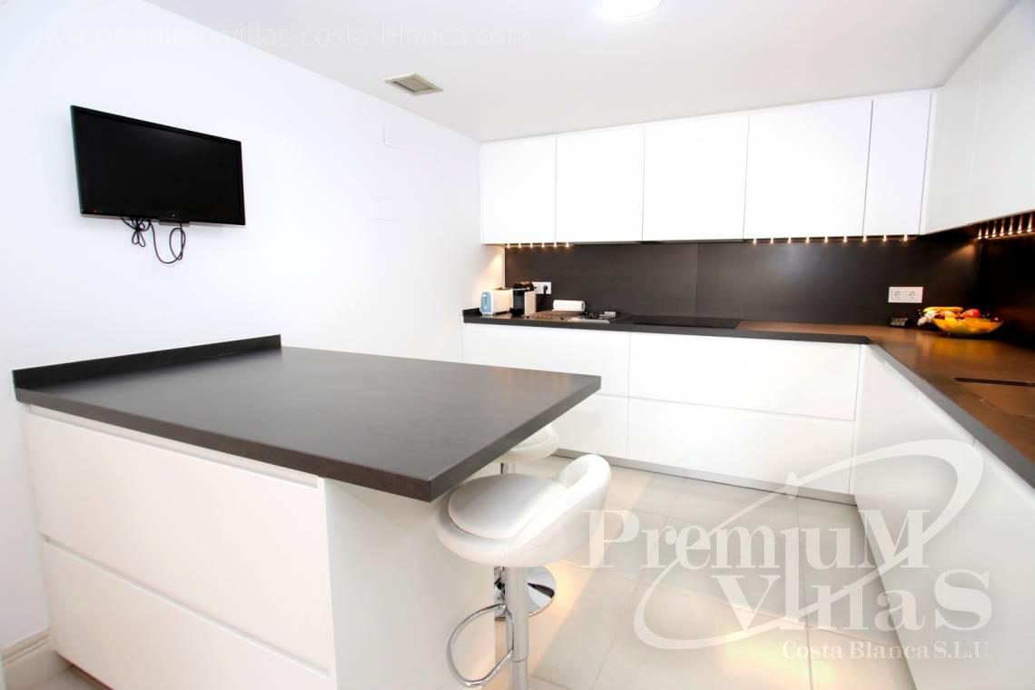 - A0592 - Amazing duplex in Marina Greenwich (Campomanes) with sea views. 17