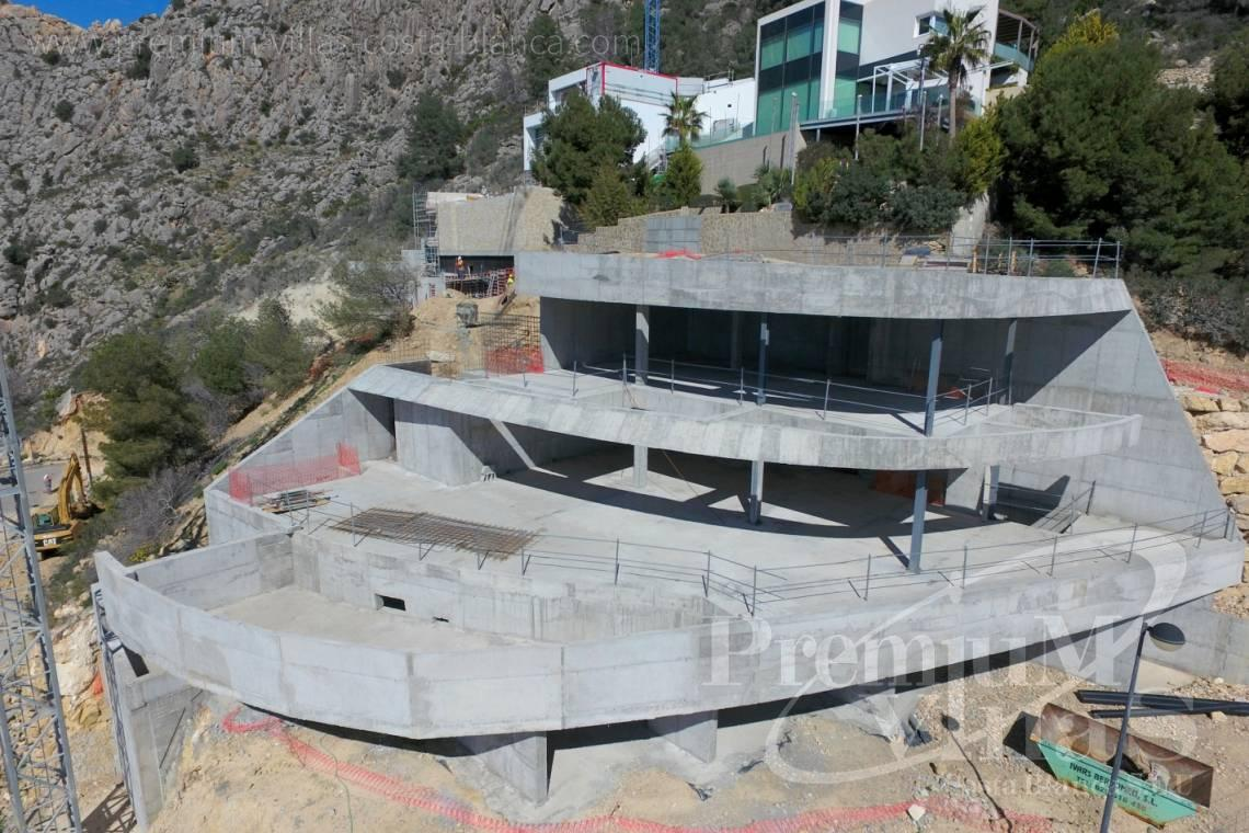 - C1852 - Our company builds this modern and luxury villa with amazing sea views 28