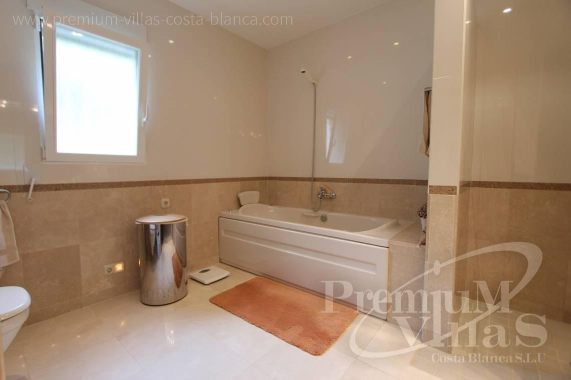 - C1265 - Villa with sea views for sale in Altea 18