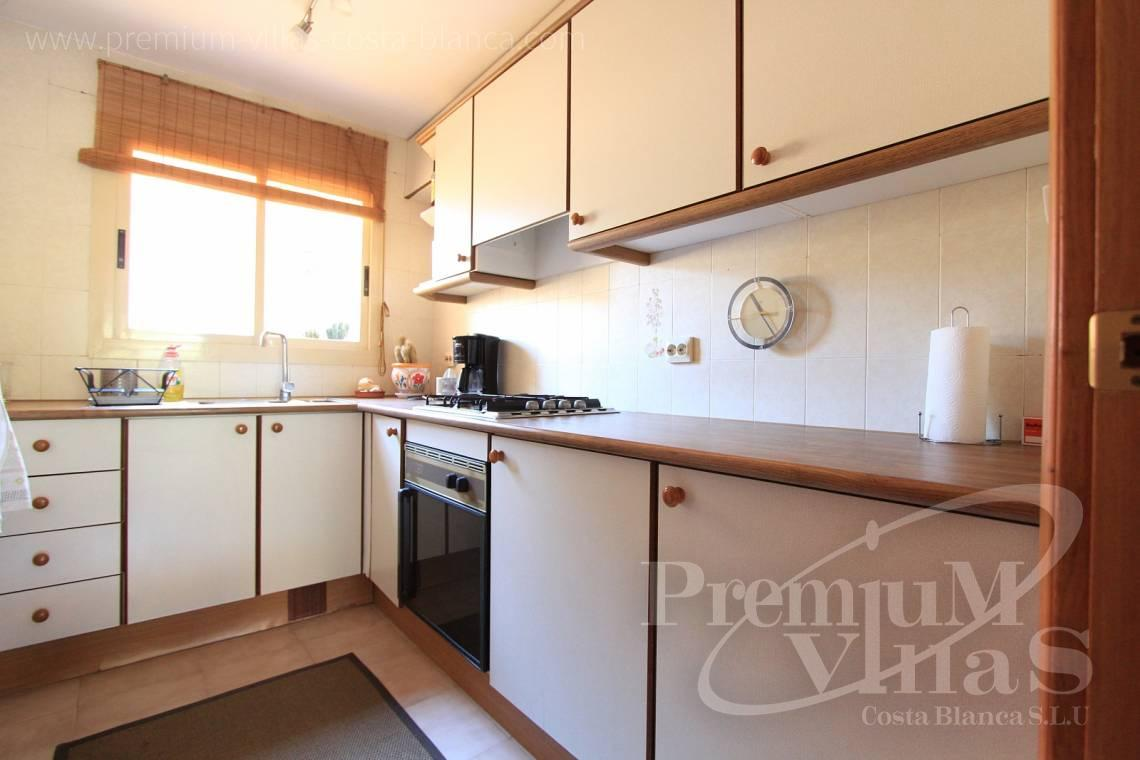 - A0522 - Apartment on the seafront in Calpe  21