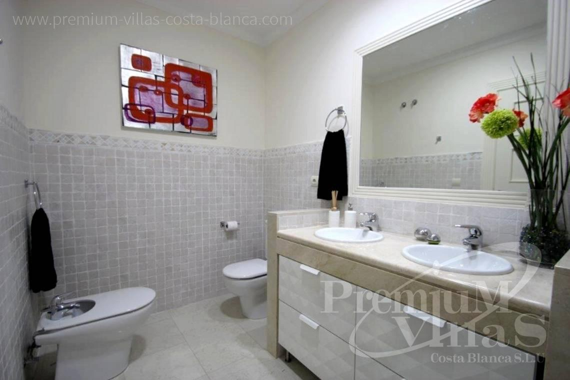 - AC0587 - Altea: ground floor with private garden in Villa Gadea 12