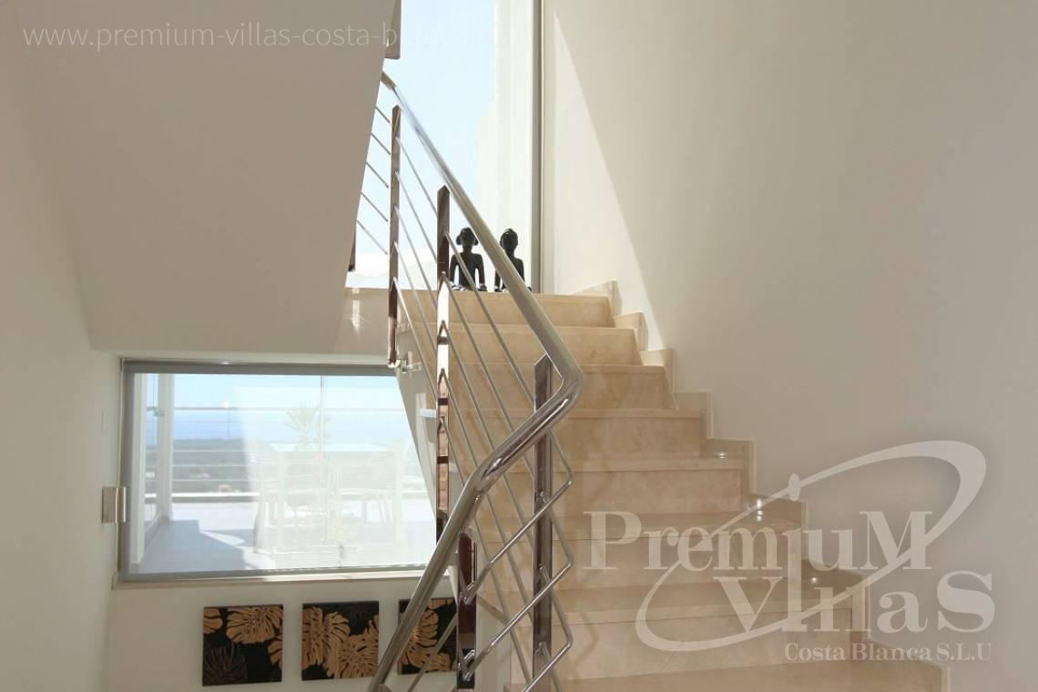 - C2057 - Modern luxury villa in Altea La Vella 24