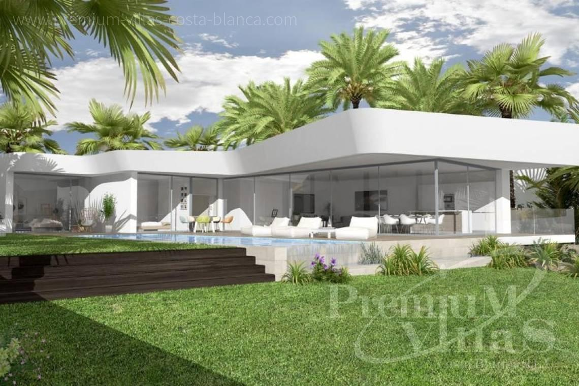 - C1802 - New construction! Modern house in Benissa for sale 10
