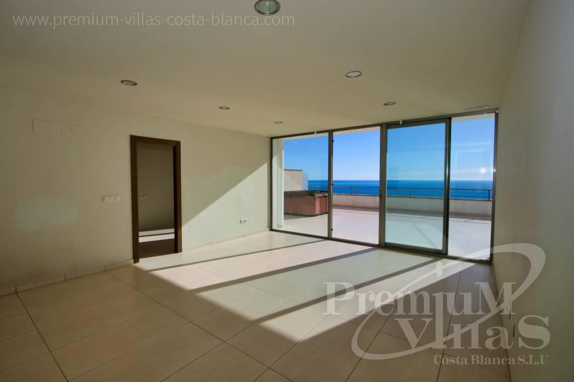 - A0612 - Modern apartment in residential Mare Nostrum, Altea 7