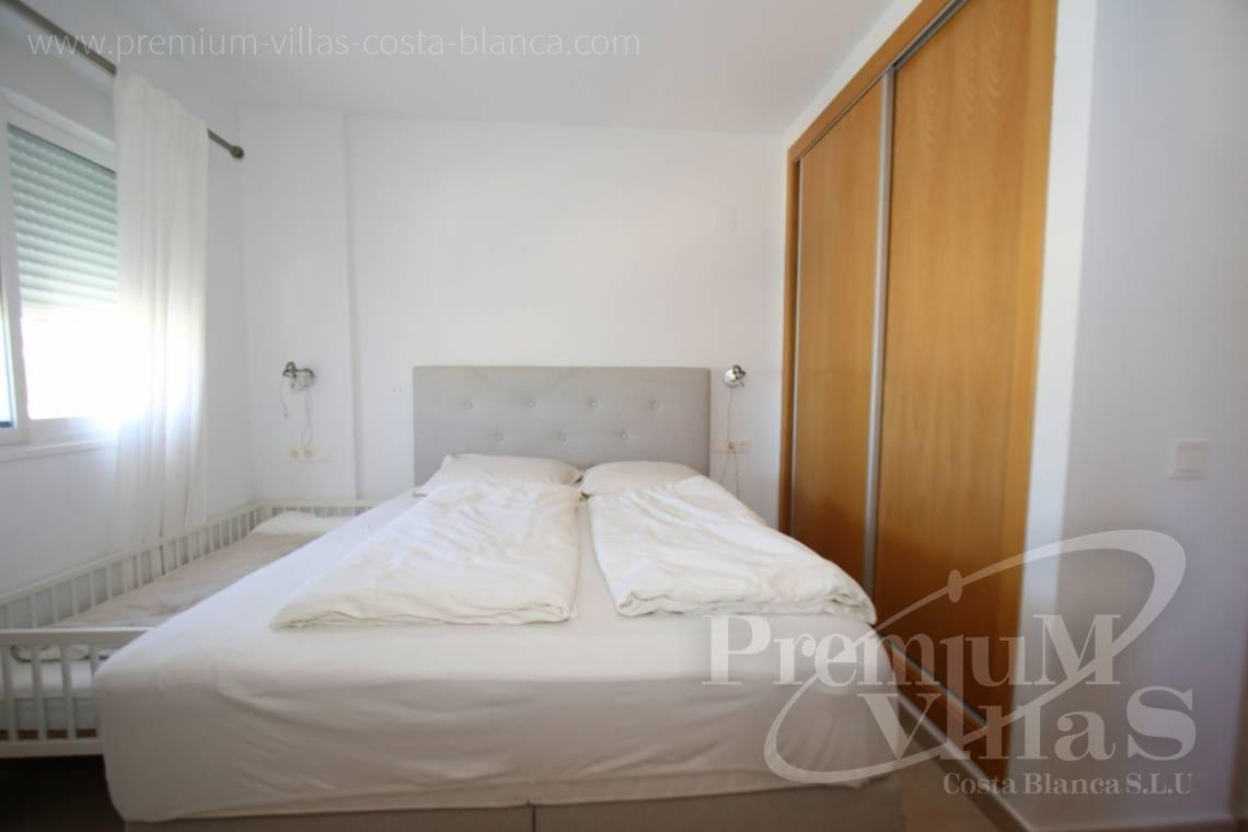 - C2091 - Corner Bungalow in Urb. Montesol in Calpe 13