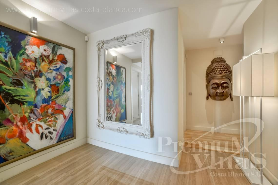 - A0607 - 5 bedroom luxury apartment in residential Mascarat Beach 18