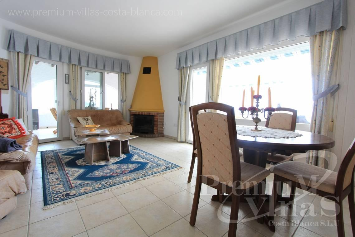 - C1999 - Villa with nice sea view and guest apartment 10