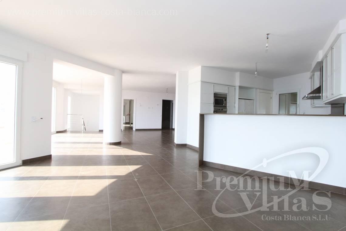 - C1825 - Altea Hills! Modern renovated villa with breathtaking sea views 15