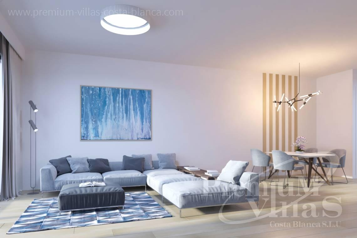 - A0623 - Duplex with garden or solarium in luxury urbanization in Finestrat 7