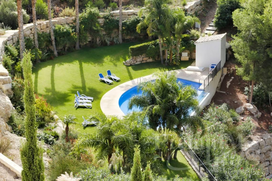 - AC0660 - Apartment in residential Los Lirios, Altea Hills  2