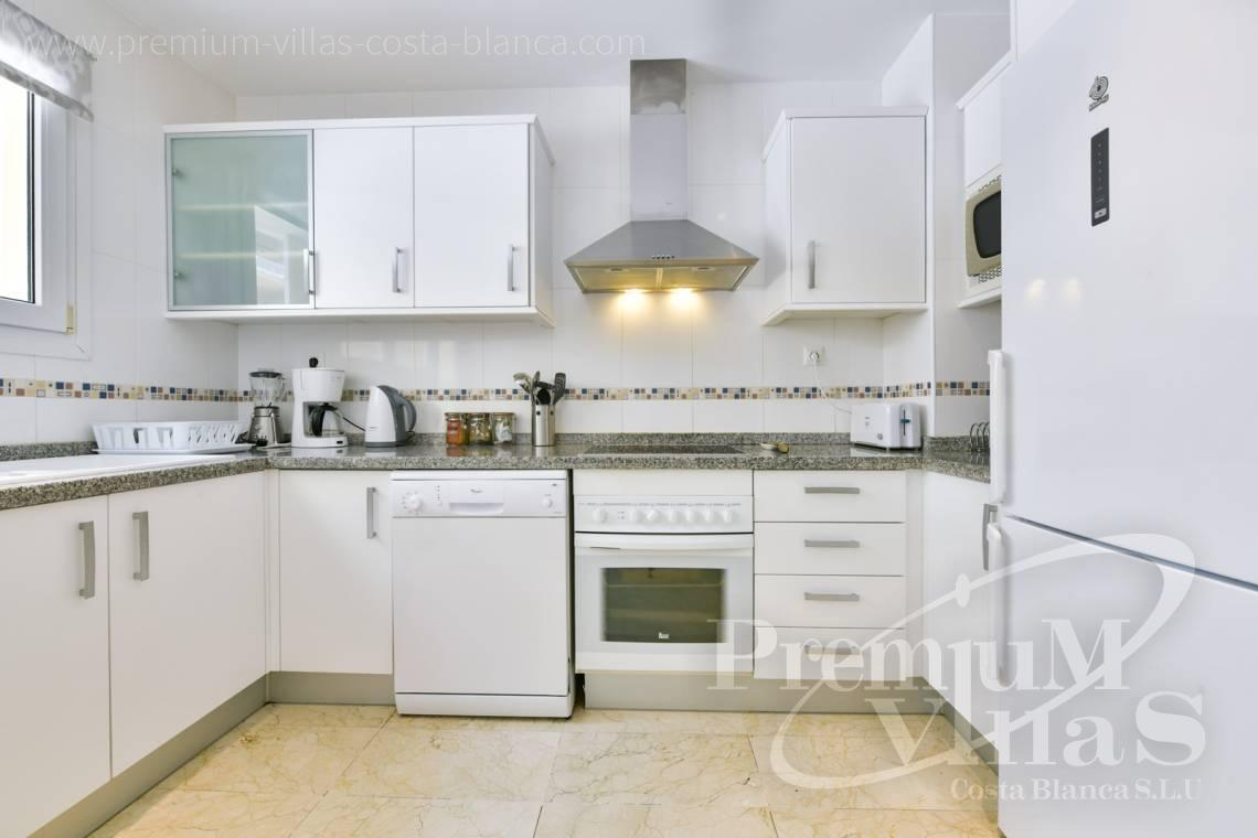 - A0679 - Duplex penthouse in Oasis Beach, Mascarat, Altea 16