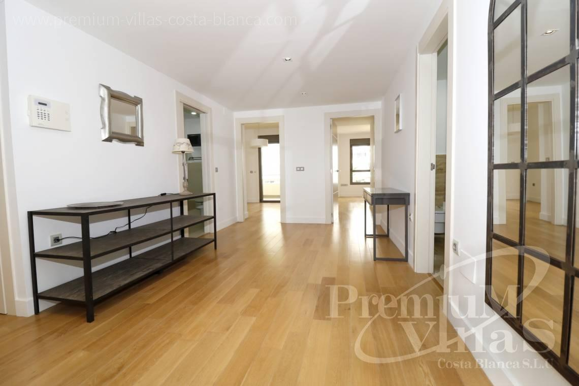 - A0610 - Beach apartment in residential Mascarat Beach 10
