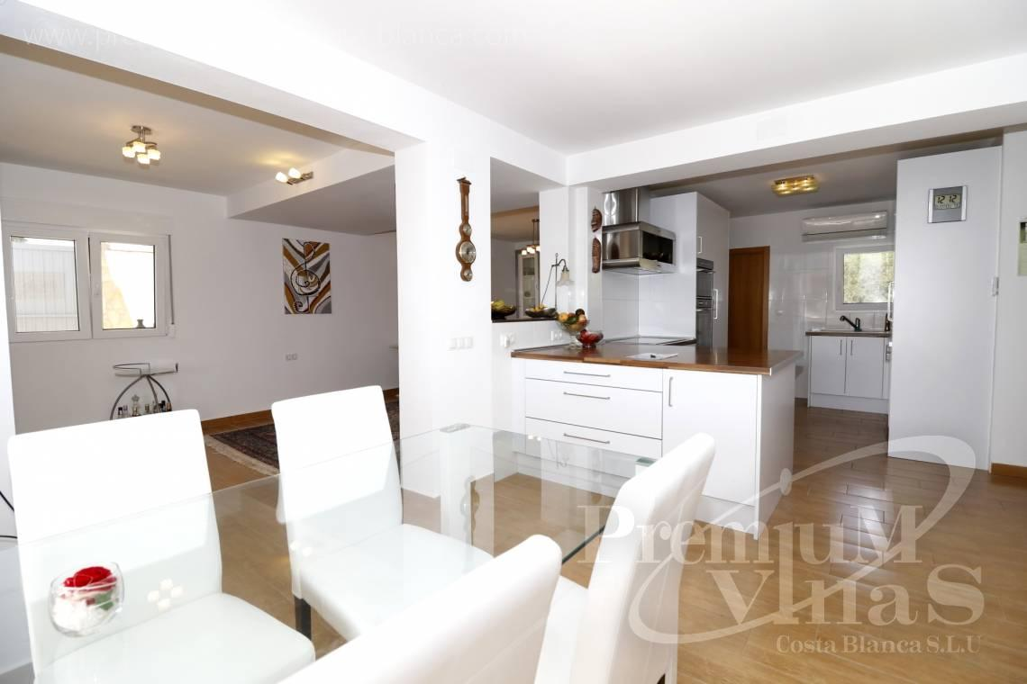- C2233 - Renovated villa 800m from La Fustera beach 7