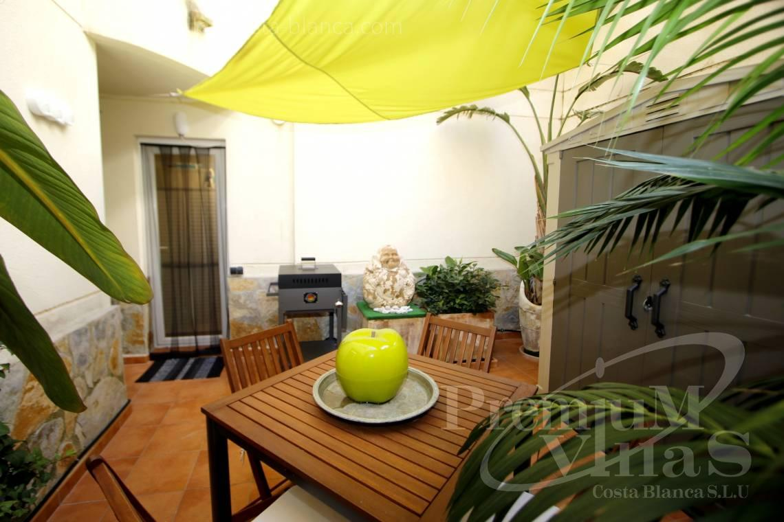 - A0609 - Apartment in residential Balcón de Altea Hills 24