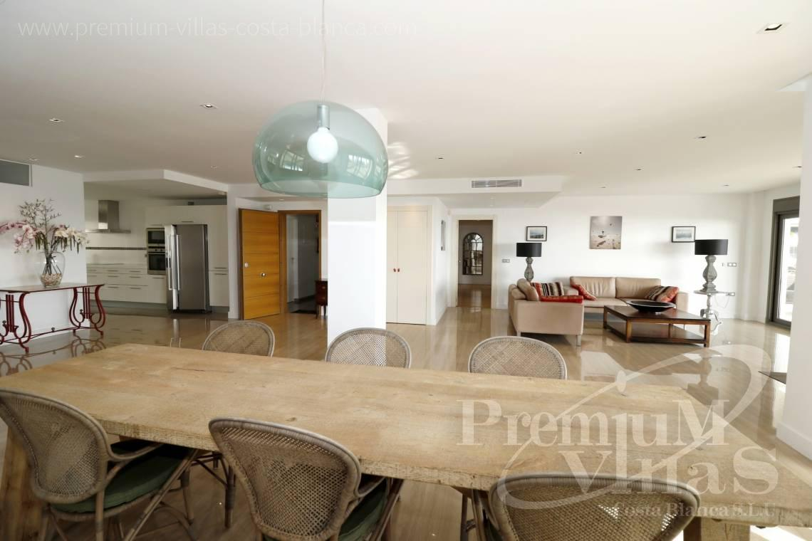 - A0610 - Beach apartment in residential Mascarat Beach 4