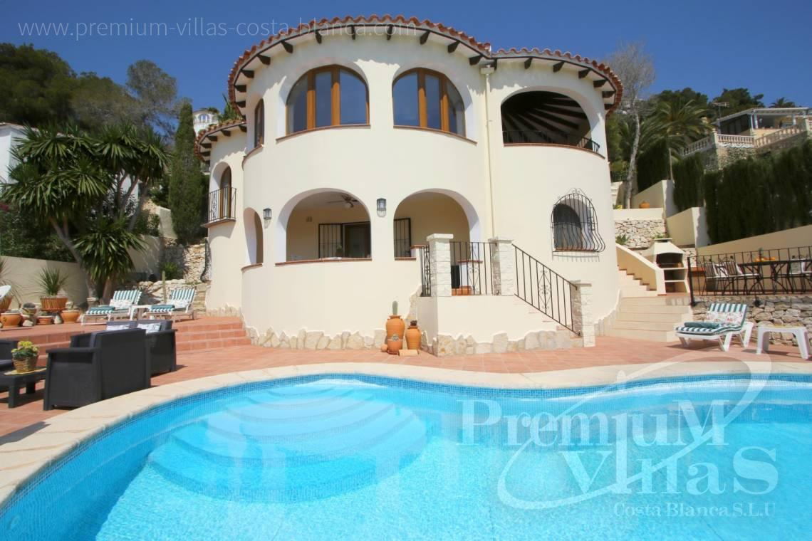 - C2046 - Detached house at a prime location with amazing sea views 4
