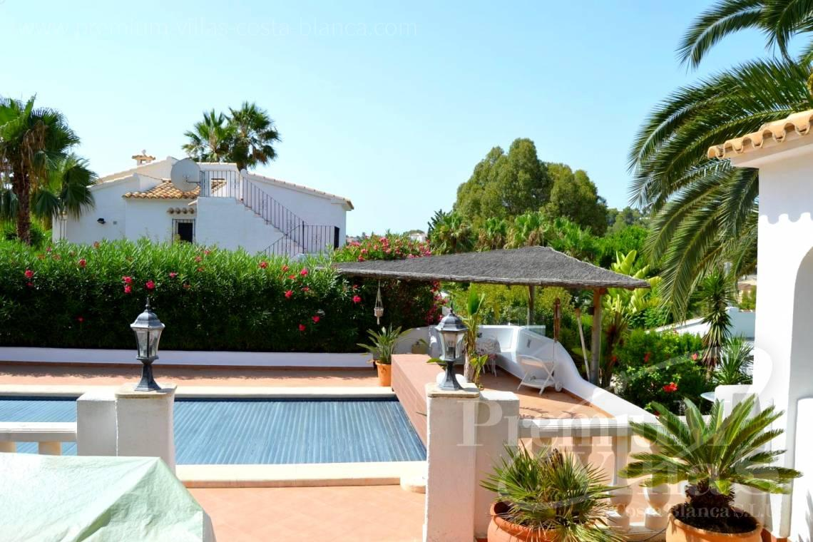 - C2135 - House in Benissa near the golf course Ifach and Cala Baladrar 19