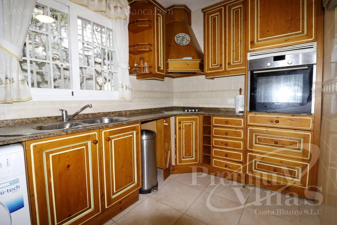 - C2226 - House in Mascarat 200m from the sea 15