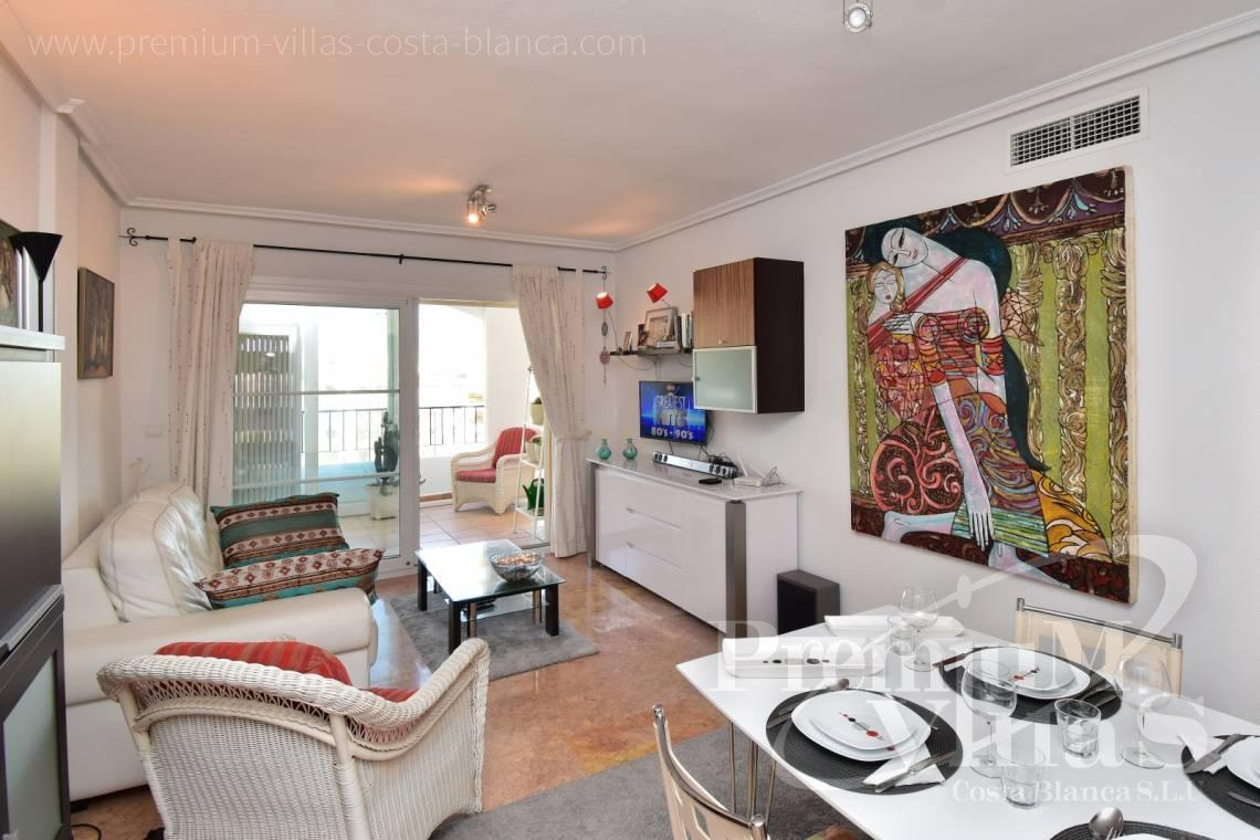 - AC0576 - Apartment in Altea Dorada just a few metres from the beach  13