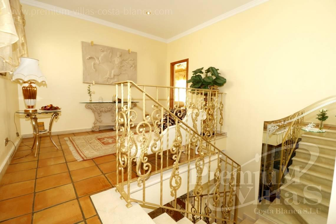 - C2410 - Luxury house with stunning sea views in the Sierra de Altea 25