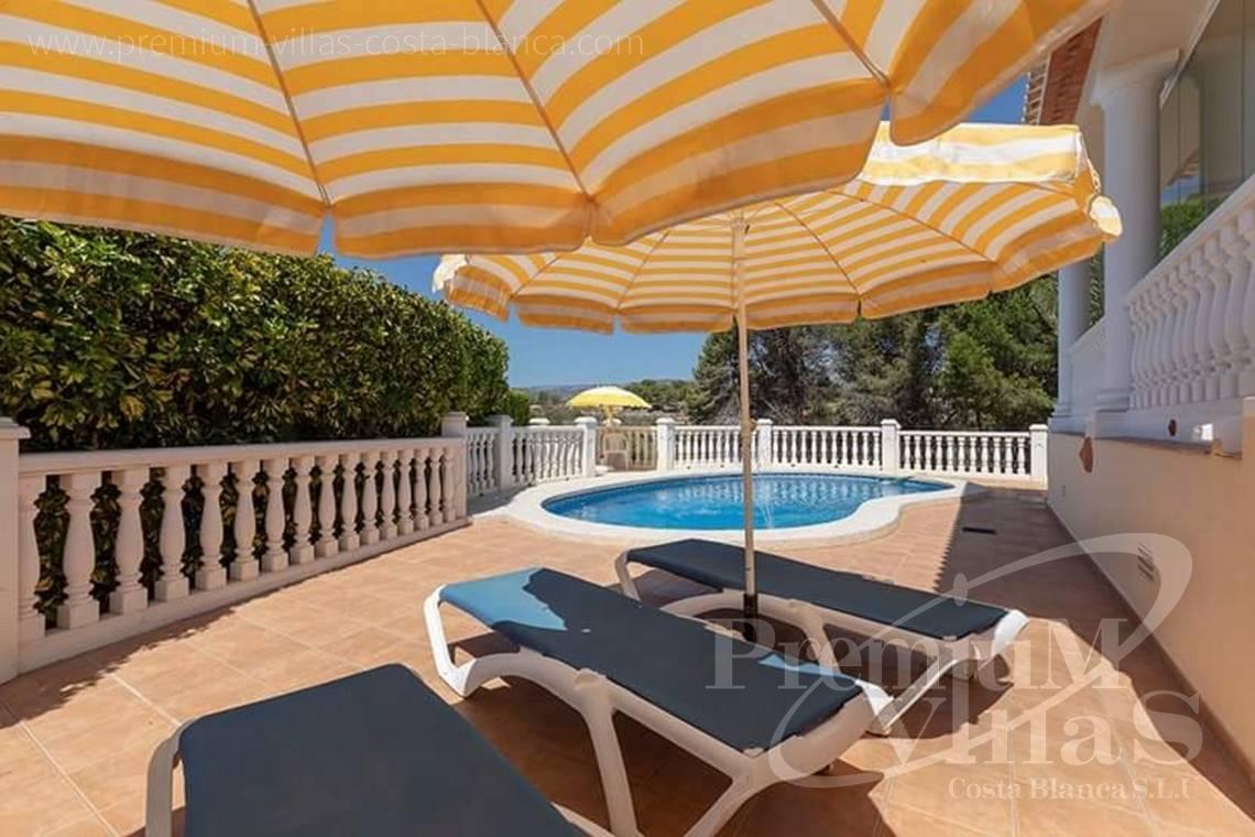 buy house villa Altea Costa Blanca - C2235 - Beautiful house for sale  20