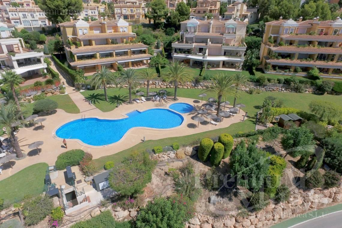 - A0546 - Luxury apartment in Residential Ducado Real with stunning sea views in Altea Hills 26