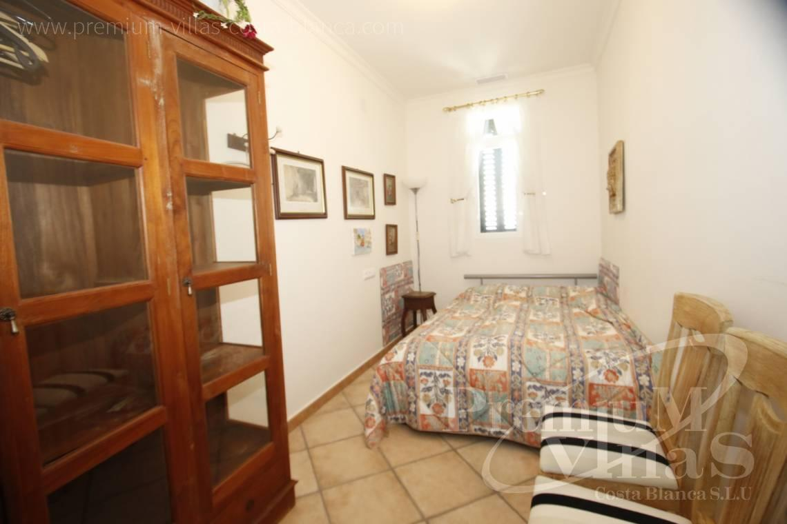 - C2141 - House in Altea with indoor pool, sauna, lift and guest apartment 18