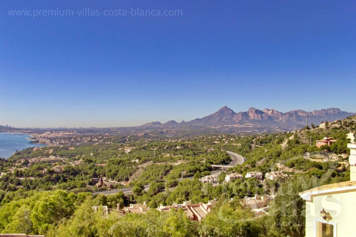 - CC2430 - Terraced house with sea views in Altea Hills 6