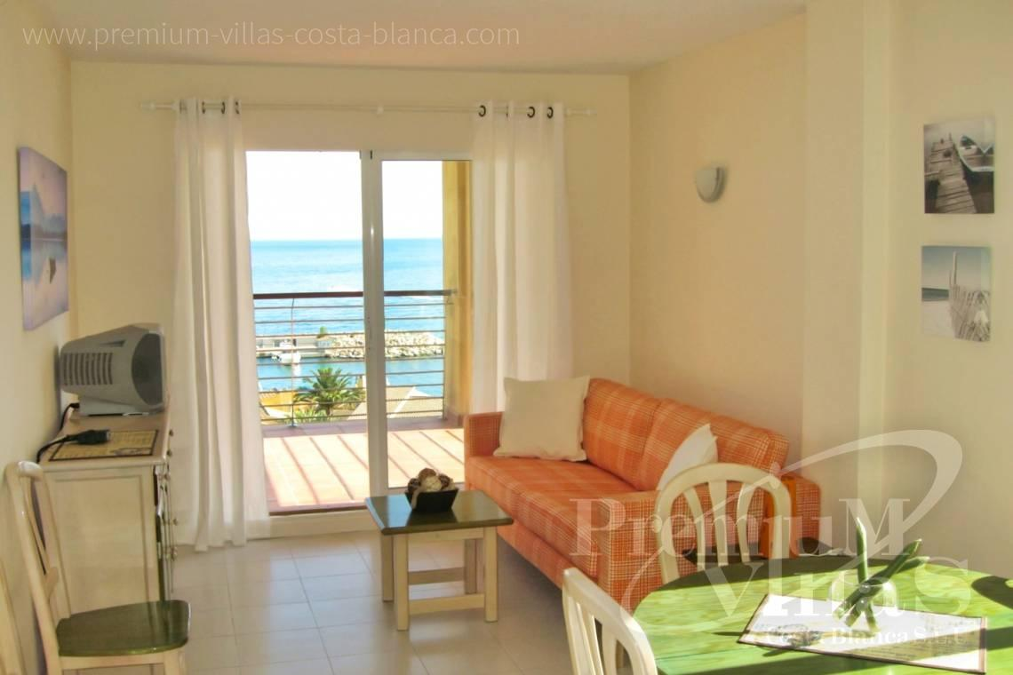 - A0624 - Apartment with sea views in Marina Greenwich Altea  6