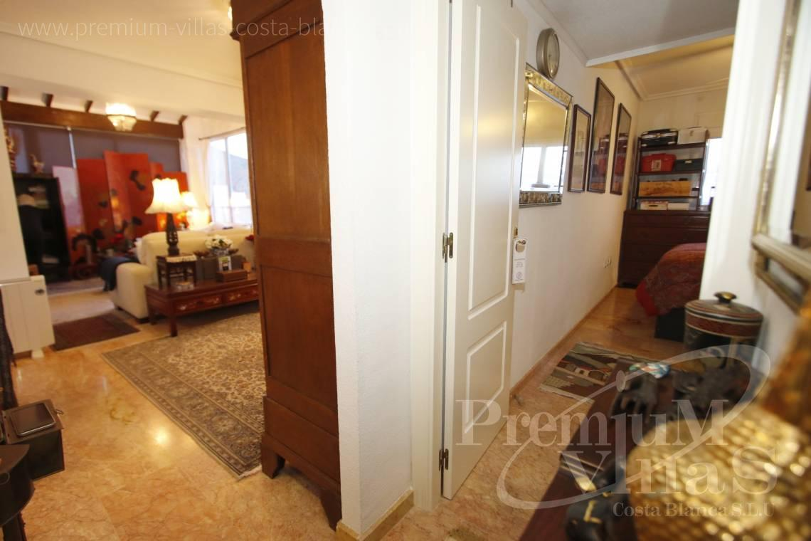 - A0618 - Penthouse in the urbanization Altea Dorada in Mascarat 15