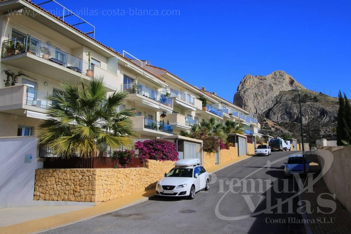 - A0668 - Modern apartment in Altea Mascarat with fantastic sea views 3