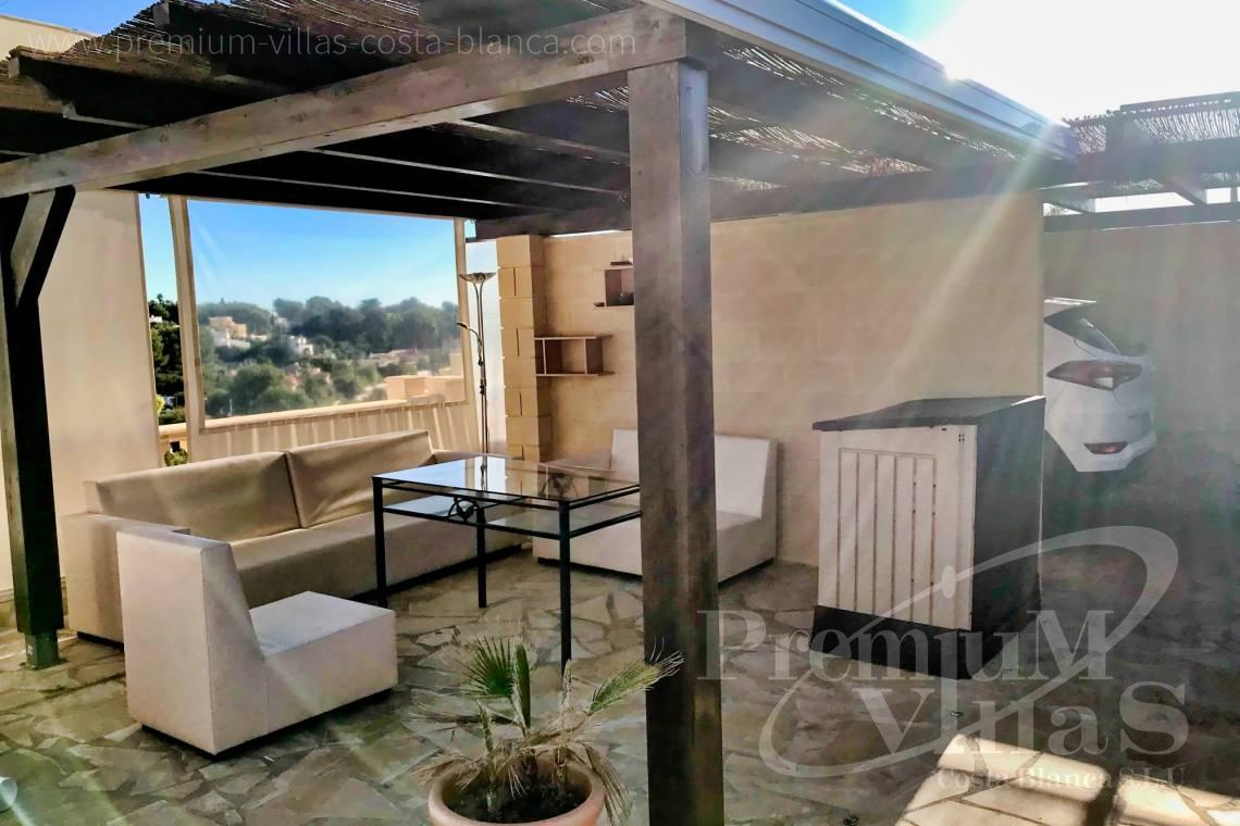 - C2233 - Renovated villa 800m from La Fustera beach 25