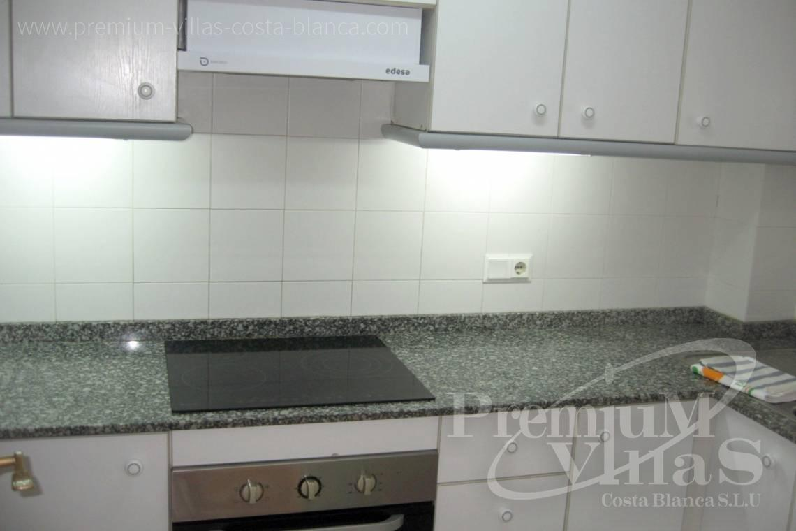 - A0624 - Apartment with sea views in Marina Greenwich Altea  11
