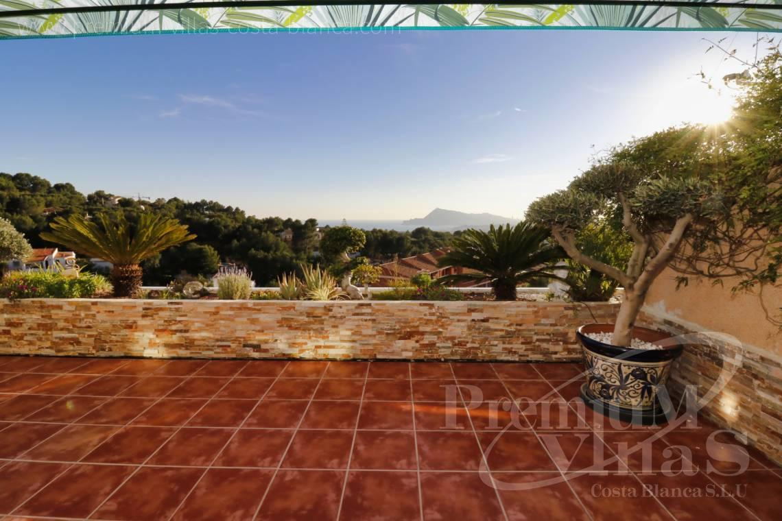 2 bedroom apartment for sale in the urbanization Altea la Nova in Altea - A0614 - Apartment in the urbanization Altea la Nova in Altea 25