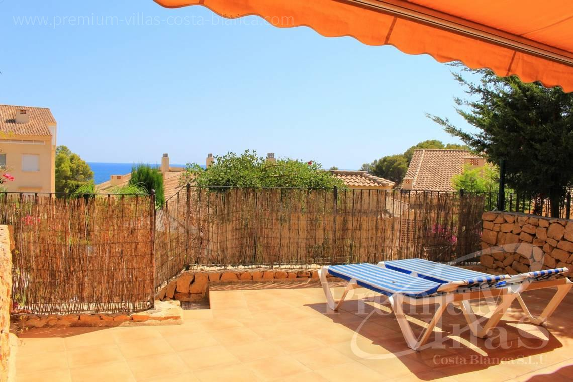 2 bedrooms apartment for sale in Isla de Altea Costa Blanca - A0399 - Altea, apartment at only 200 m from the beach with sea views 12