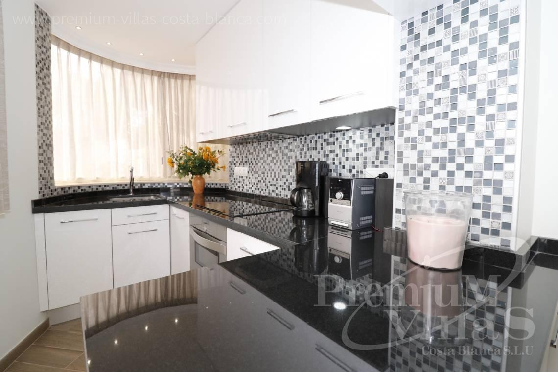 - C2237 - Luxury villa in urb. Santa Clara with guest house 24