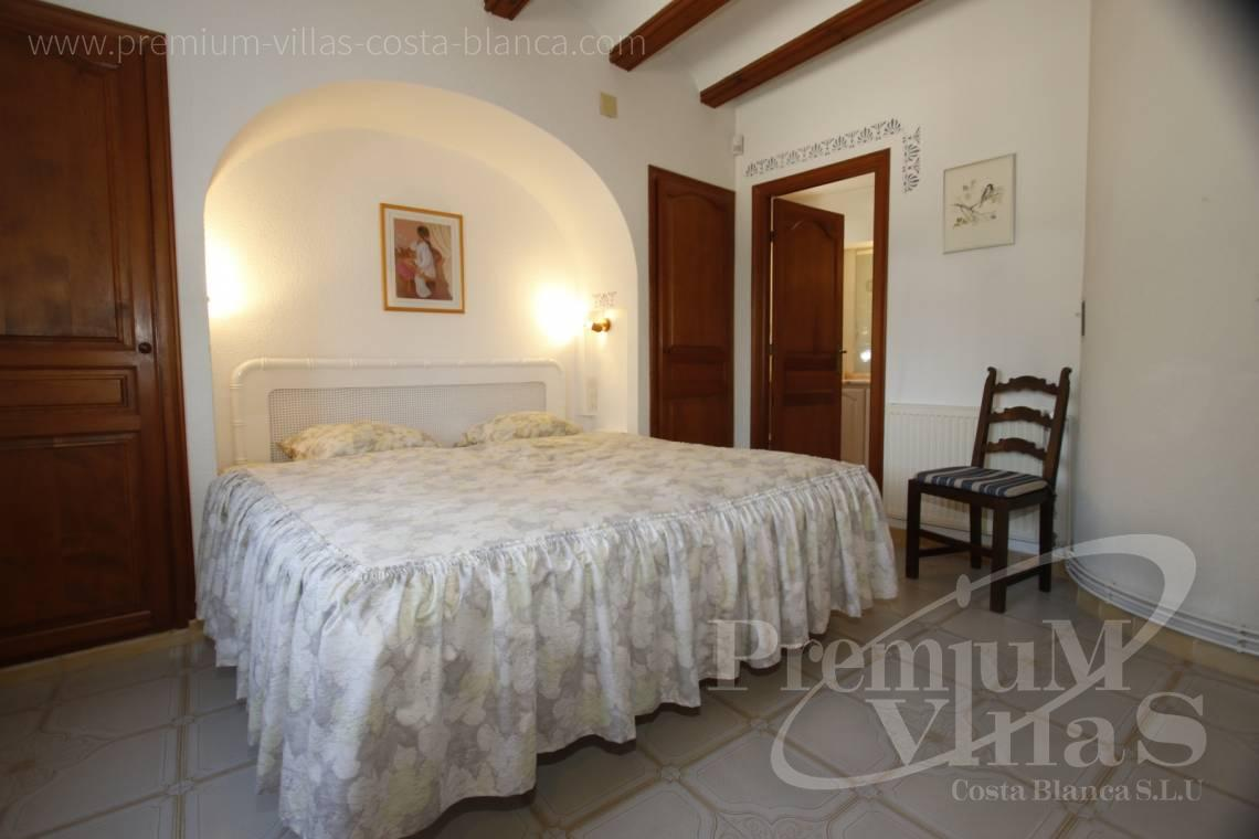 - C2162 - Villa in Altea with guest apartment and sea views 21