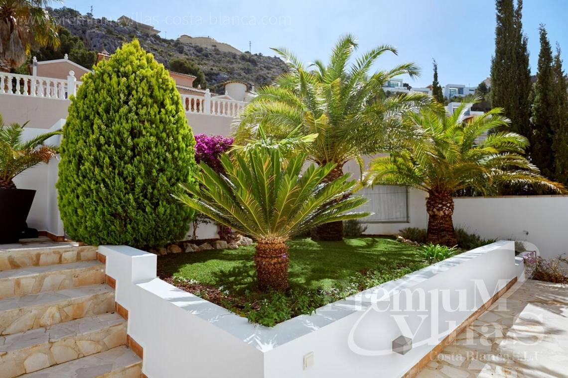 - C2204 - Fascinating 5 bedroom luxury villa in Altea Hills. 4