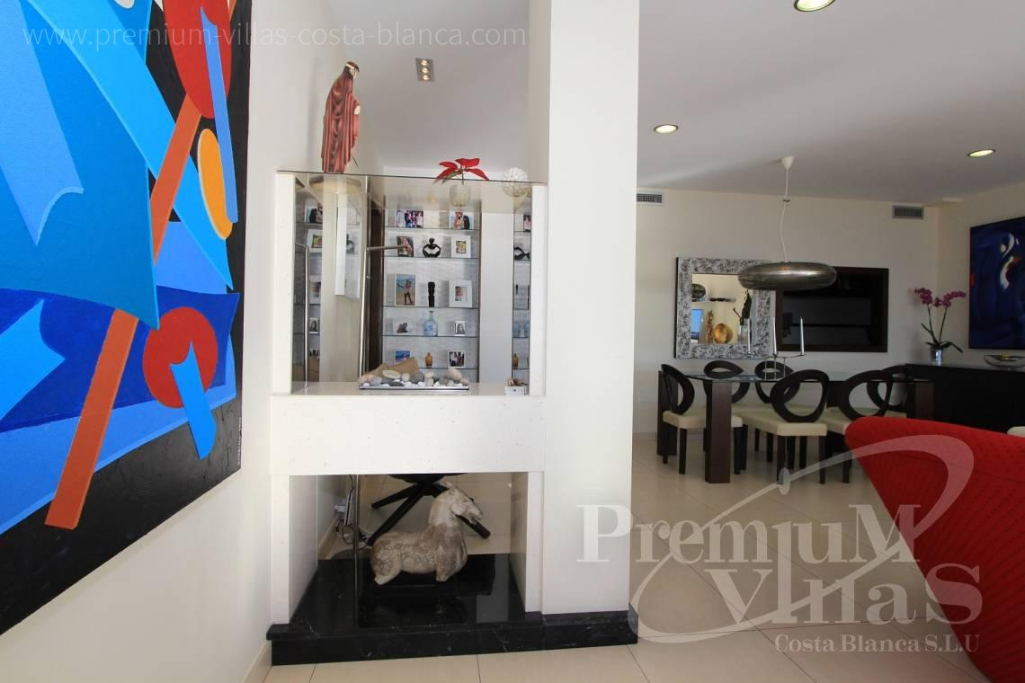 - A0434 - Modern apartment in Altea, Costa Blanca 9