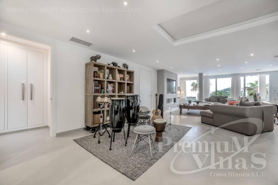- C2244 - Luxury mansion in the urbanization Montíboli in Villajoyosa 13