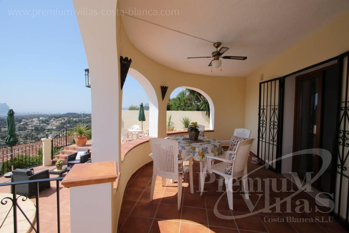 - C2046 - Detached house at a prime location with amazing sea views 16