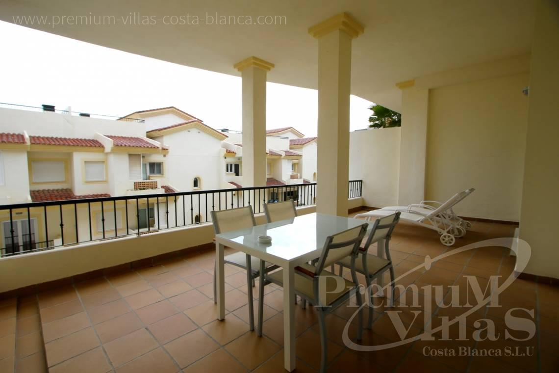 Apartmen near the beach Altea Costa Blanca - A0565 - Apartment in Mascarat at 150m from the beach 14
