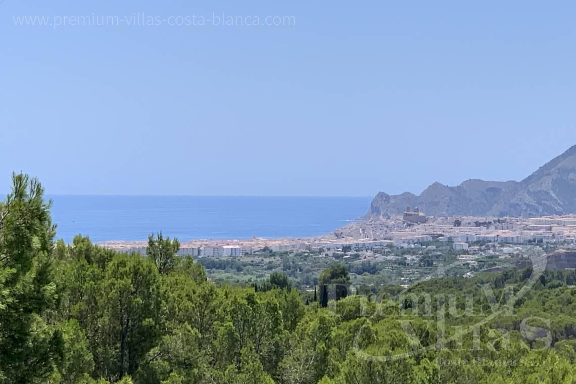 - CC2039 - Nice villa in Altea with sea and mountain views 2