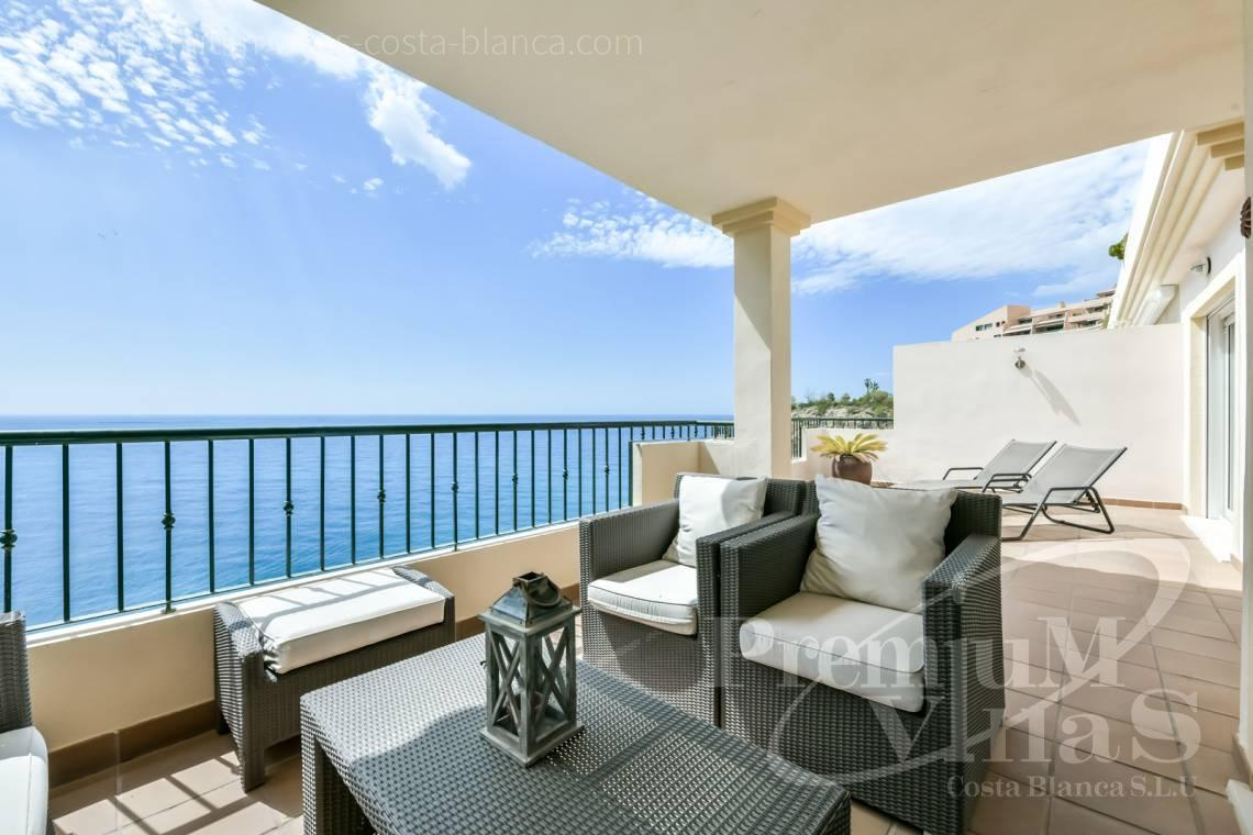 - A0679 - Duplex penthouse in Oasis Beach, Mascarat, Altea 6